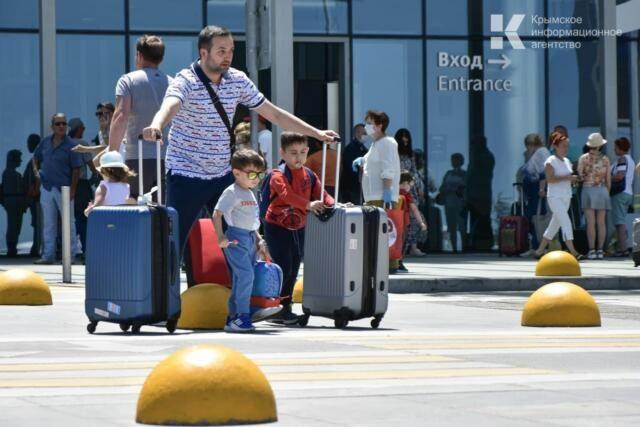 Роспотребнадзор предложил приостановить приём отдыхающих в Ялте