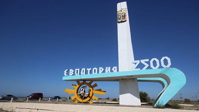 В Крыму построят еще одну скоростную магистраль - Главгосэкспертиза