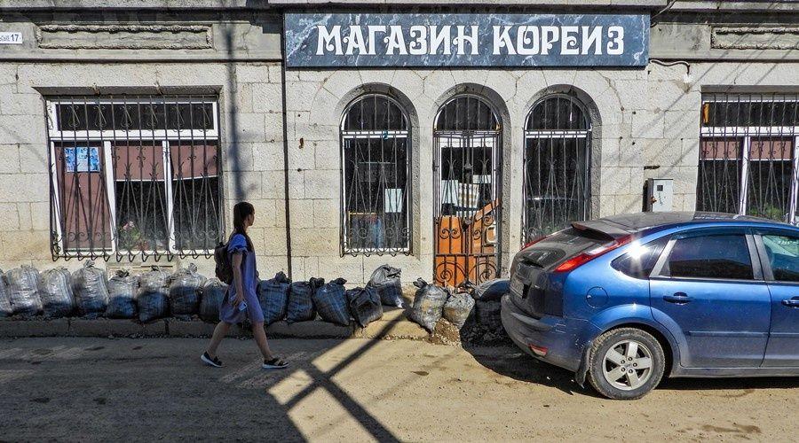 Аксёнов рассказал о подготовке мер поддержки пострадавшего от потопа бизнеса в Крыму