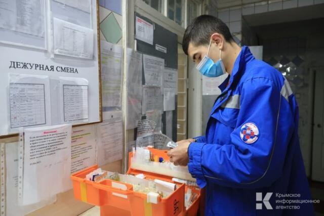 Число заболевших Covid-19 в Крыму выросло на 30% за неделю