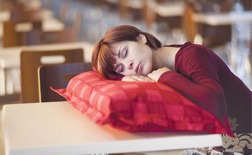 Как сон и гаджеты влияют на лишний вес