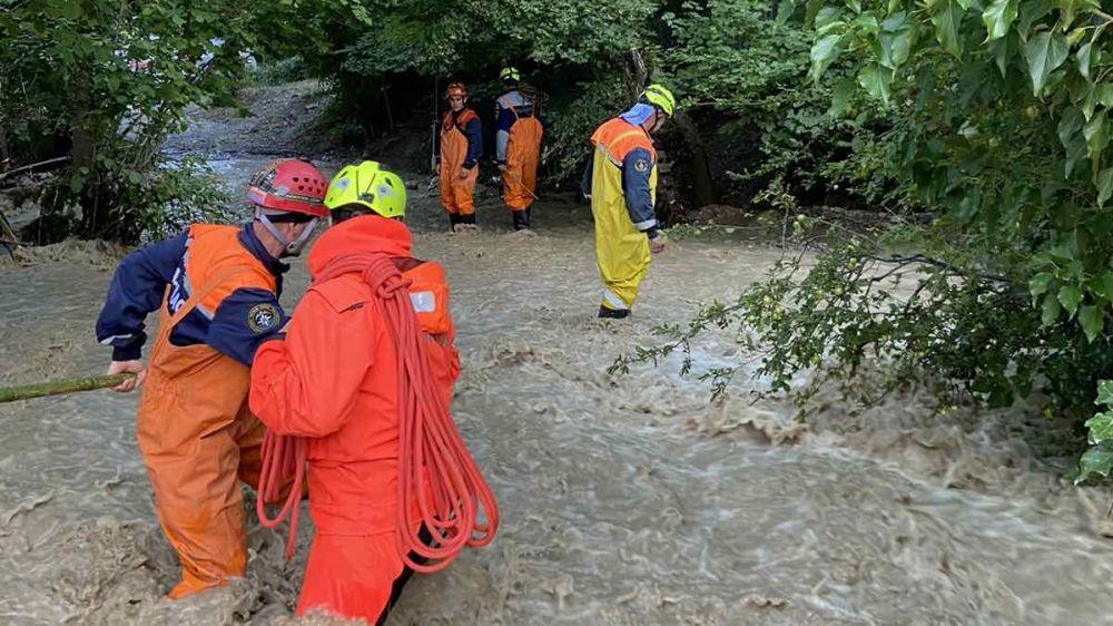 Определены руководители ликвидации чрезвычайной ситуации в пострадавших регионах