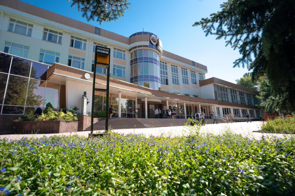 Крымский федеральный университет успешно прошел аккредитацию
