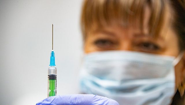 Ситуация неблагополучная: кого на Кубани обяжут вакцинироваться
