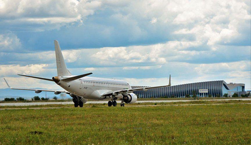 Аэропорт Симферополь установил новые рекорды суточного трафика