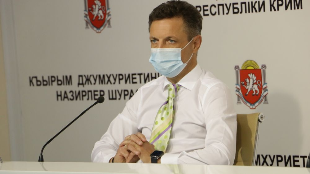 Минздрав Крыма опровергает информацию о том, что скончавшаяся жительница Джанкойского района не могла вызвать бригаду СМП
