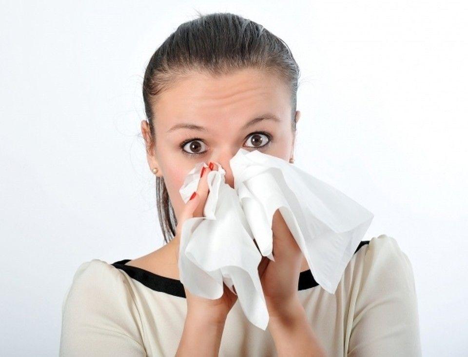 В Симферополе воюют с агрессивным аллергеном