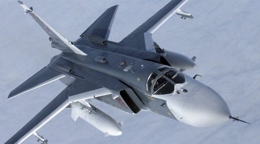 МИД РФ заявил о готовности бомбить нарушителей границы на поражение