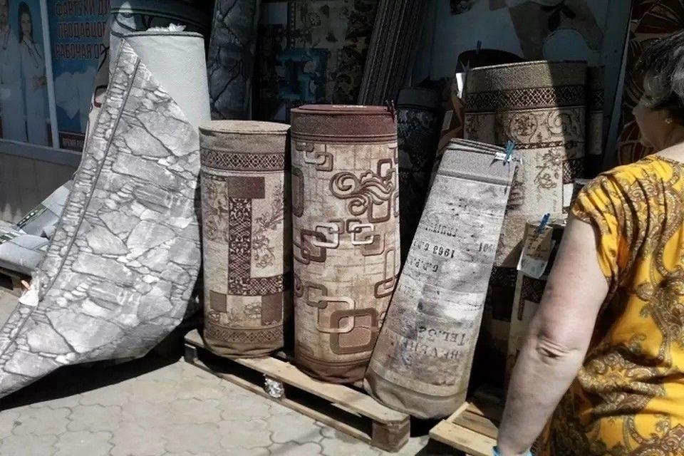 Крымским бизнесменам, которые потеряли товары во время потопа, не будут компенсировать убытки