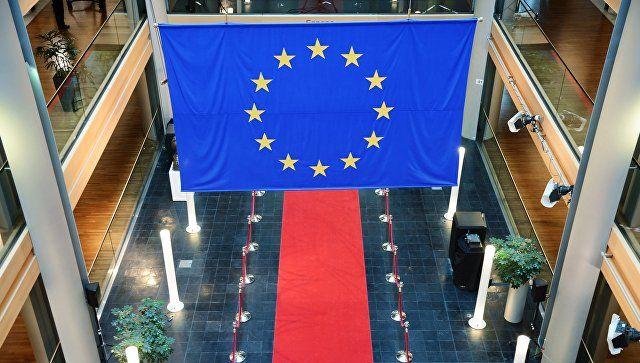 Евросоюз ввел экономические санкции против Белоруссии