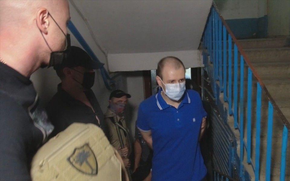 В Крыму суд арестовал украинского шпиона, пойманного на сборе данных против России