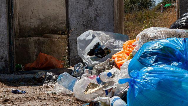 """Коммунальщики Симферополя вывезли 6 тыс. кубов """"внепланового"""" мусора"""