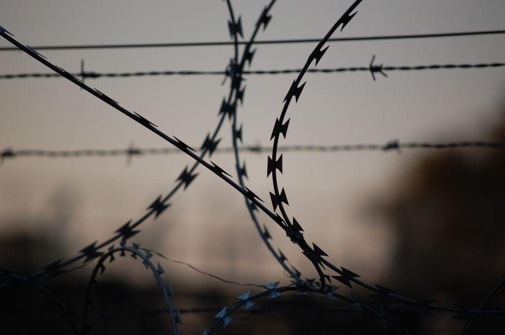 В Крыму экс-начальник военного склада сядет в тюрьму за хищение оружия