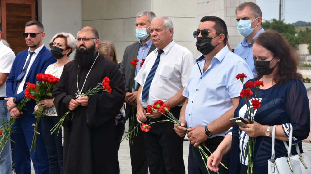 24 июня - день памяти жертв депортации из Крыма армянского, болгарского и греческого народов