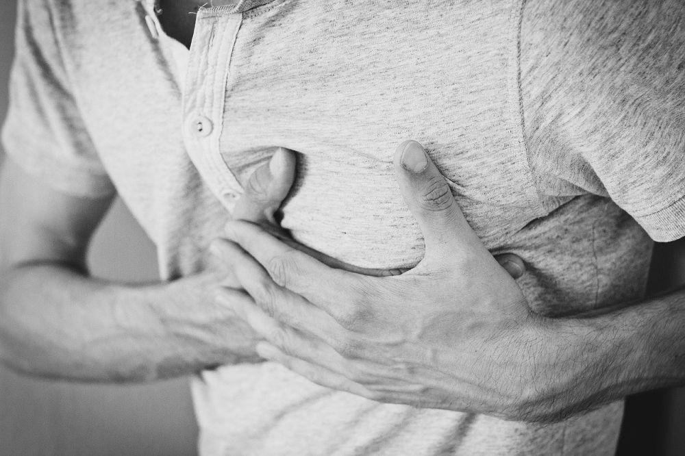 Маскирующаяся болезнь: как распознать межрёберную невралгию