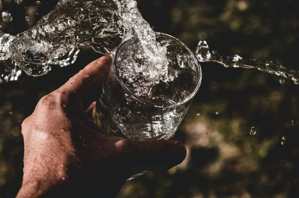 В Массандре пройдёт дезинфекция системы водоснабжения