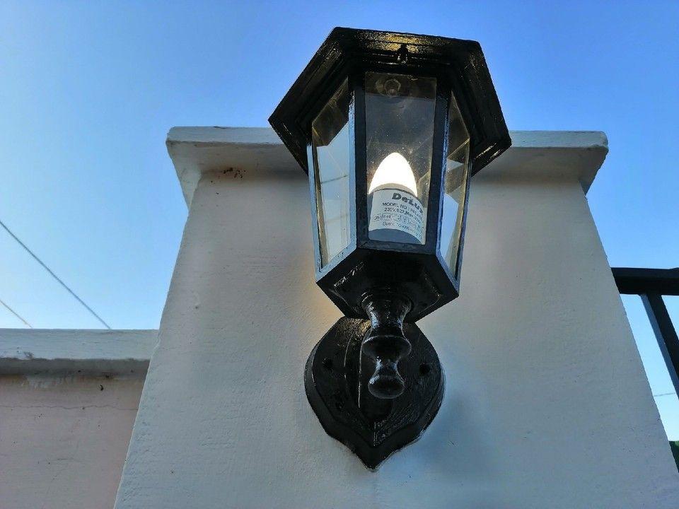 Часть Симферополя и Севастополя 25 июня останется без электричества