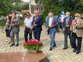 В Крыму почтили память жертв депортации из Крыма армян, болгар и греков