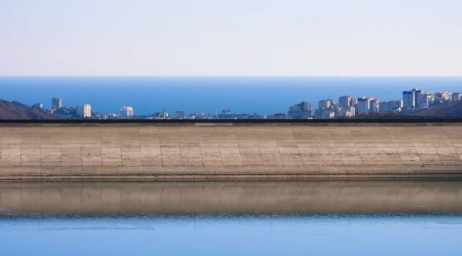 Запас водохранилищ Крыма пополнился на 40 млн кубов после июньских ливней