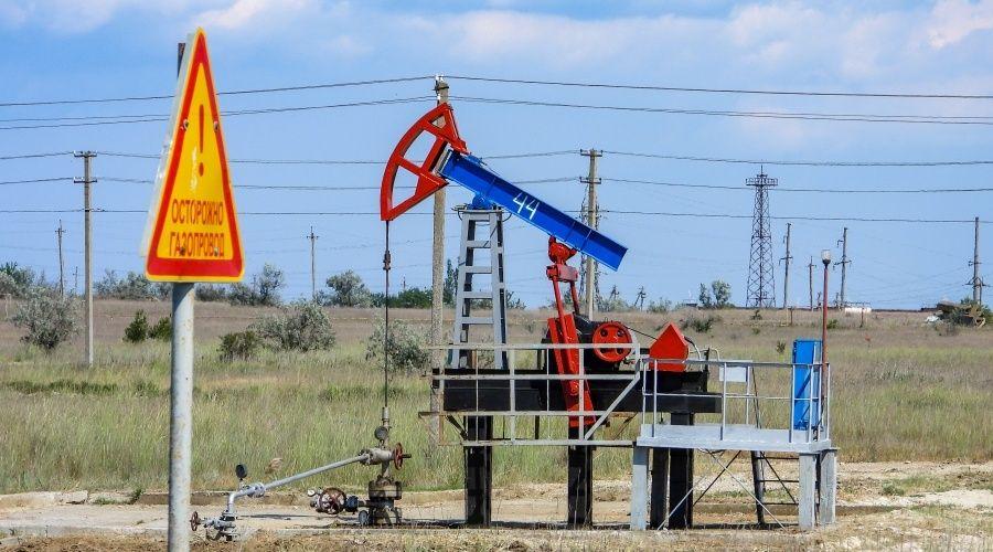 Аксёнов создал штаб по газификации Крыма