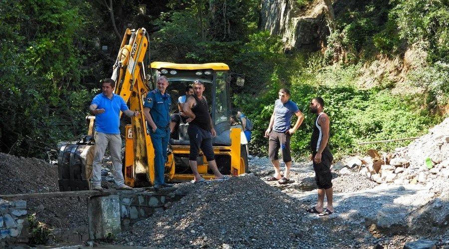 Около трех десятков объектов культурного наследия повреждено наводнениями в Крыму