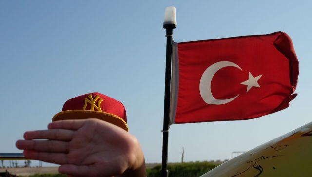 """Канал """"Стамбул"""" приведет к напряженности в Черном море - политолог"""