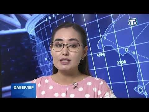 Хаберлер(на крымскотатарском языке)28.06.21