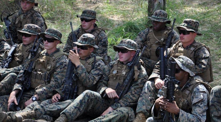 «Военное освоение» Украины создает проблемы для безопасности РФ – Путин