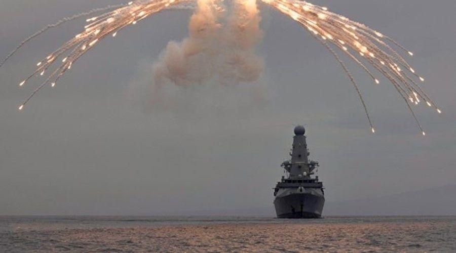 Путин раскрыл подробности провокации британского эсминца у берегов Крыма
