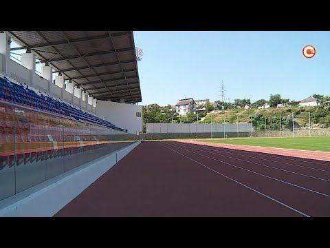 С 12 июля севастопольцы смогут посещать стадион СОК 200-летия (СЮЖЕТ)
