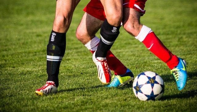 Судью на мыло: что в УЕФА решили по крымскому футболу