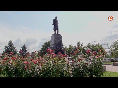 В Севастополе отметили 219 лет со дня рождения Павла Степановича Нахимова (СЮЖЕТ)