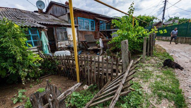 Надломленная жизнь Бельбекской долины: последствия наводнения – ВИДЕО