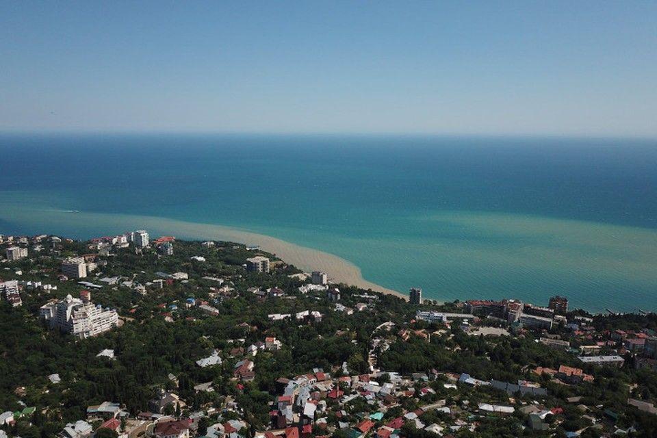В Большой Ялте с 6 июля открывают еще десяток пляжей для купания