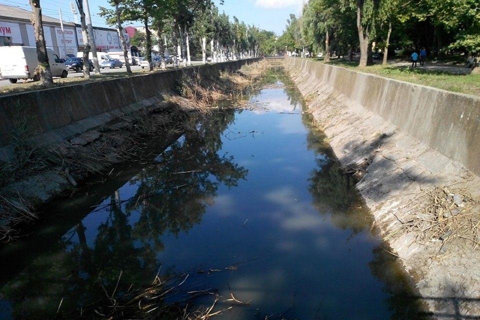 На противопаводковый проект в Керчи нужно 500 миллионов рублей