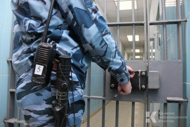 Крымчанина признали виновным в убийстве невестки