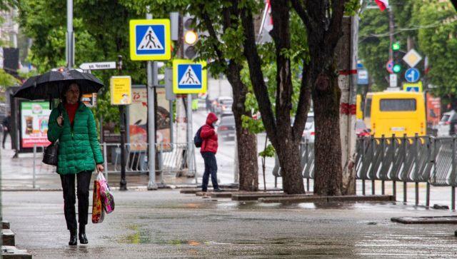 Опередить непогоду: как Симферополь готов к большим дождям