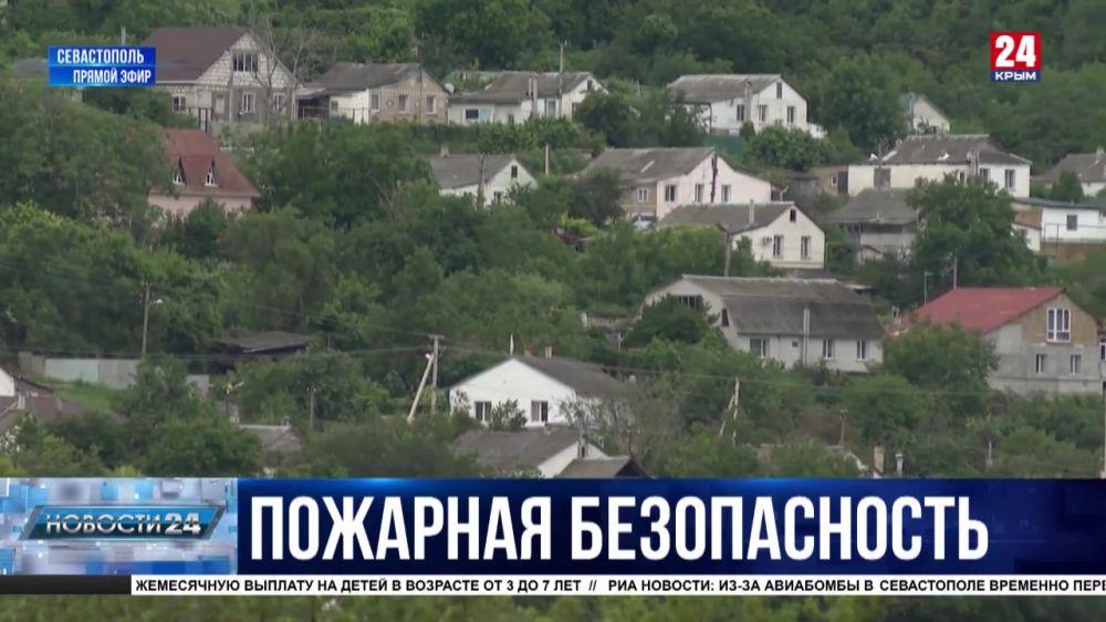 Новое пожарное депо строят в селе Терновка. Когда открытие?