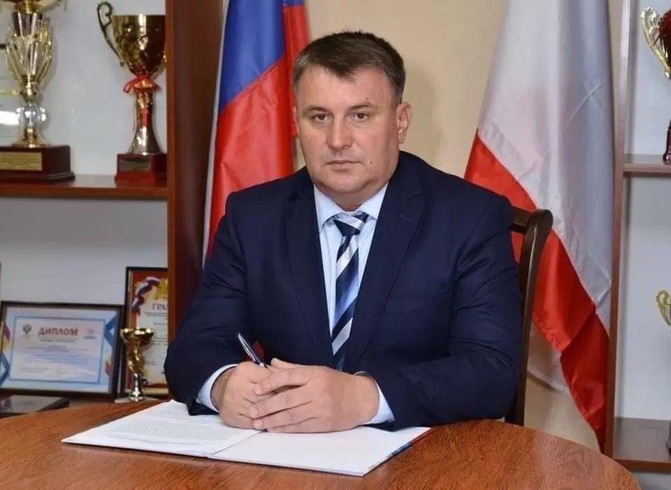 Назначен временный глава администрации Сакского района Крыма