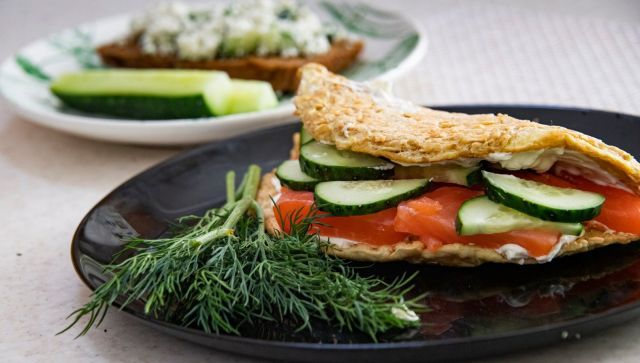 Правильное питание может оказаться вредным - диетолог