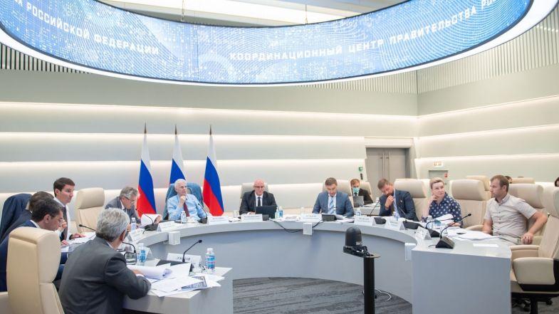 Научно-образовательный центр мирового уровня появится в Севастополе и Республике Крым