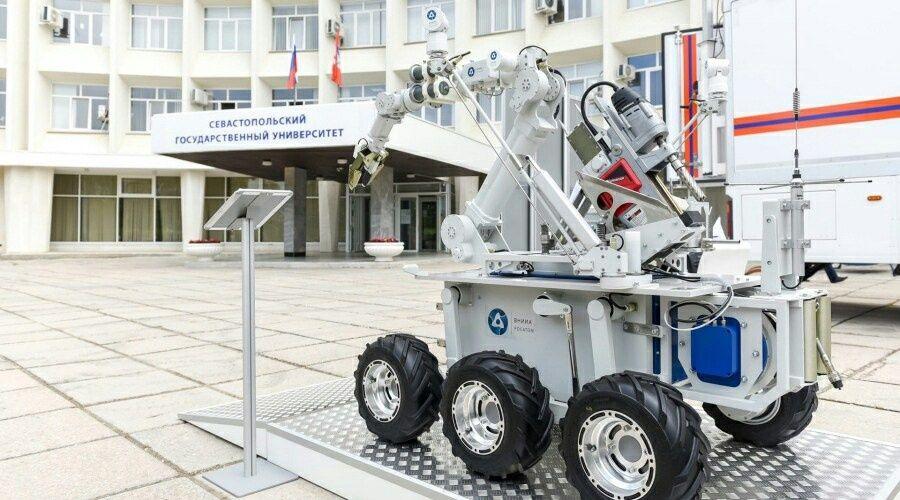 Новый научно-образовательный центр создадут в Севастополе