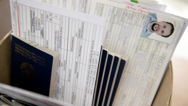Жительнице Севастополя грозит уголовная ответственность за нарушение миграционного законодательства