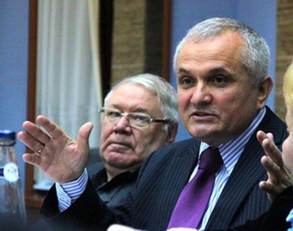 В Крыму призвали ООН отреагировать на преследование властями Украины жителей полуострова