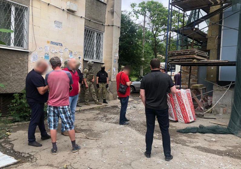 Сотрудники крымской полиции подвели итоги оперативно-профилактической операции «Патент-2»