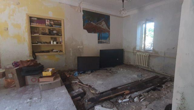 В Керчи выплатили компенсации пострадавшим от потопа