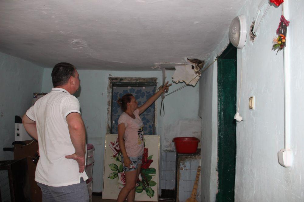Всем пострадавшим от потопа в Керчи выплатили компенсации