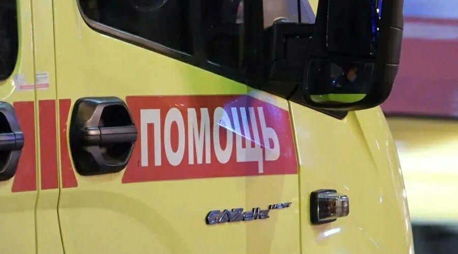 Количество вызовов «скорой помощи» в Крыму резко возросло на фоне роста заболеваемости COVID-19