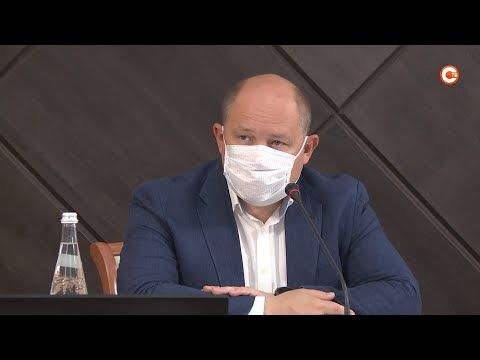 Какие меры социальной поддержки внедрил Михаил Развожаев за два года работы в Севастополе? (СЮЖЕТ)