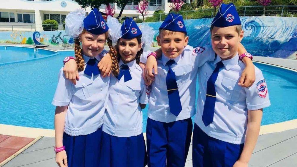 Крымские школьники стали победителями всероссийского конкурса фоторабот